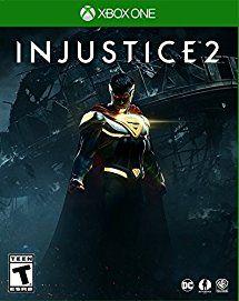 [AMAZON] Injustice 2 Xbox One ($35.99/40%)