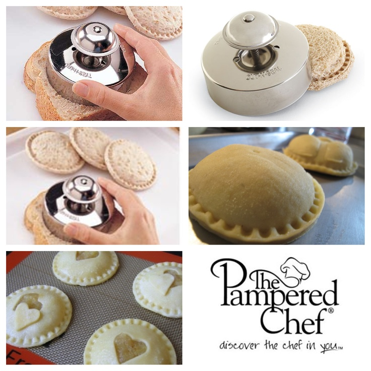 43 Best Pampered Chef Pins Images On Pinterest Cakes