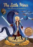 The Little Prince: The Planet of Bamalias [DVD] [2008], 30666023