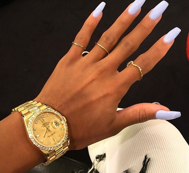The 175 best CLAWS images on Pinterest | Nail design, Hair dos and ...