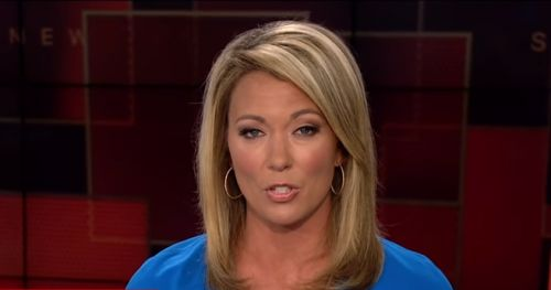 Brooke Baldwin is very concerned that President Trump referred to Parkland mass murderer as a 'sicko'
