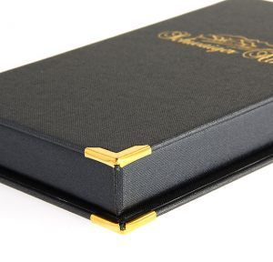 Notabox - Menypärm - gastrotopcard.se