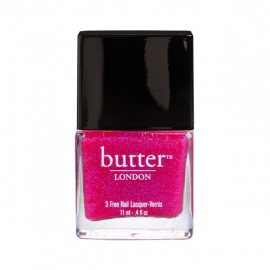 Buy Butter London - Disco Biscuit Nail Lacquer / varnish online in Ireland