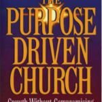 Dag heward mills books on the-purpose-driven-church