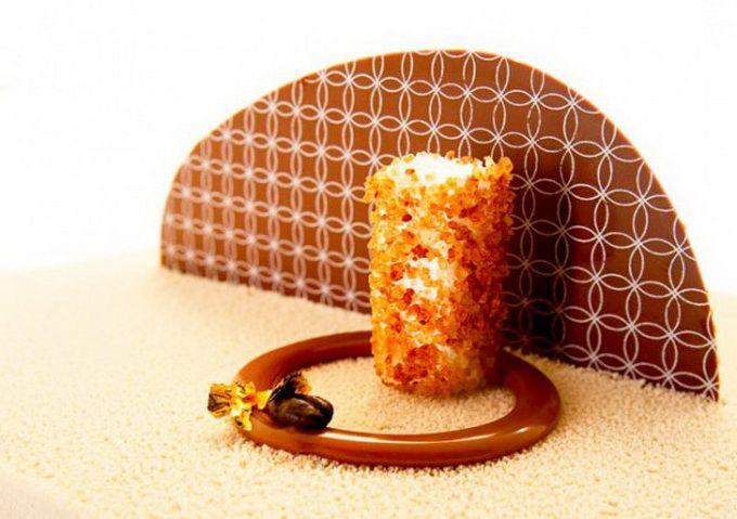Интересные новости: Испанские десерты