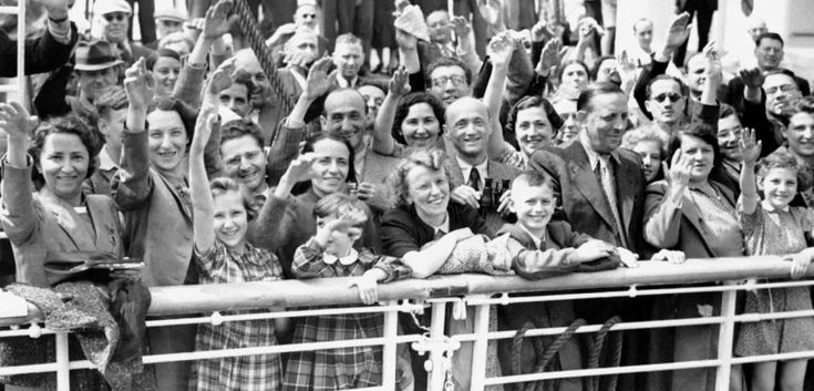 Plecarea în masă a evreilor