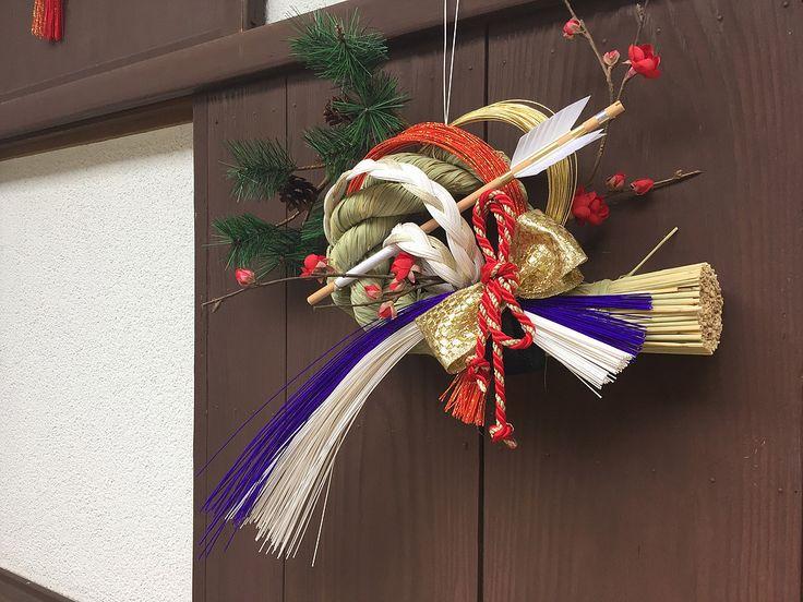 感謝致します。 | shuhalie' 水引デザイナー松田明子 Japanese Mizuhiki Artist. Akiko Matsuda. 水引/正月飾り