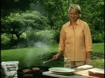 Watch Martha Stewart's How to Spatchcock Marinaded Cornish Game Hens Video. Get more step-by-step instructions and how to's from Martha Stewart.