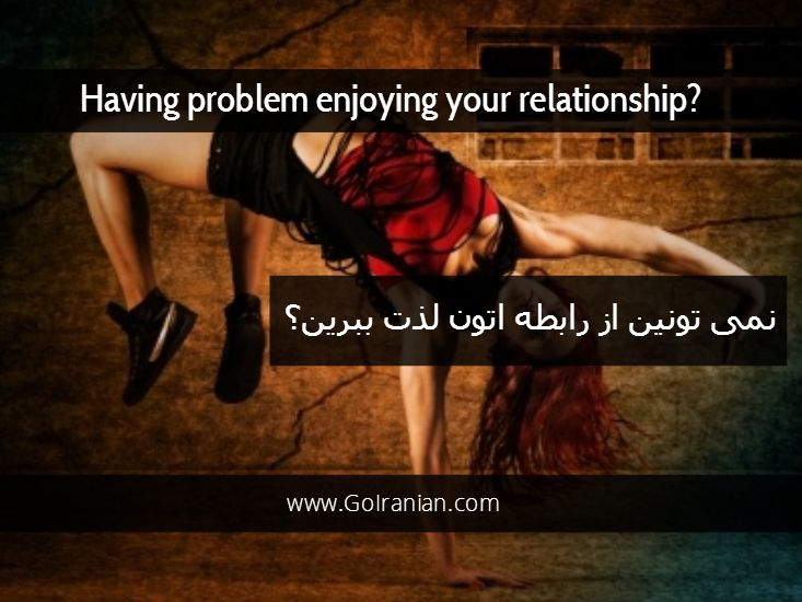 Persian dating in usa