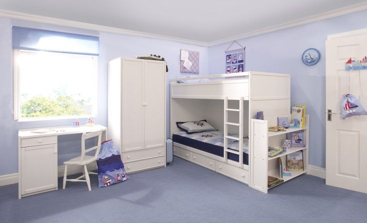 Don't DIY Kids Bedroom Furniture Say Childrens Bed Centres / Childrens Bed Centres News | Childrens Bed Centres