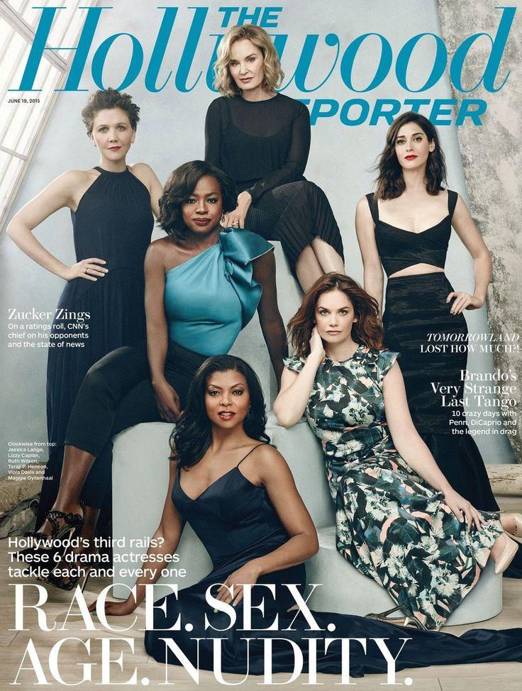 The-Hollywood-Reporter-Magazine-Viola-Davis-Maggie-Gyllenhaal-Jessica-Lange-Lizzy-Caplan-Ruth-Wilson-Taraji-P-Henson-Tom-Loenzo-Site-TLO (1)