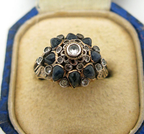 Princess Ring eBay