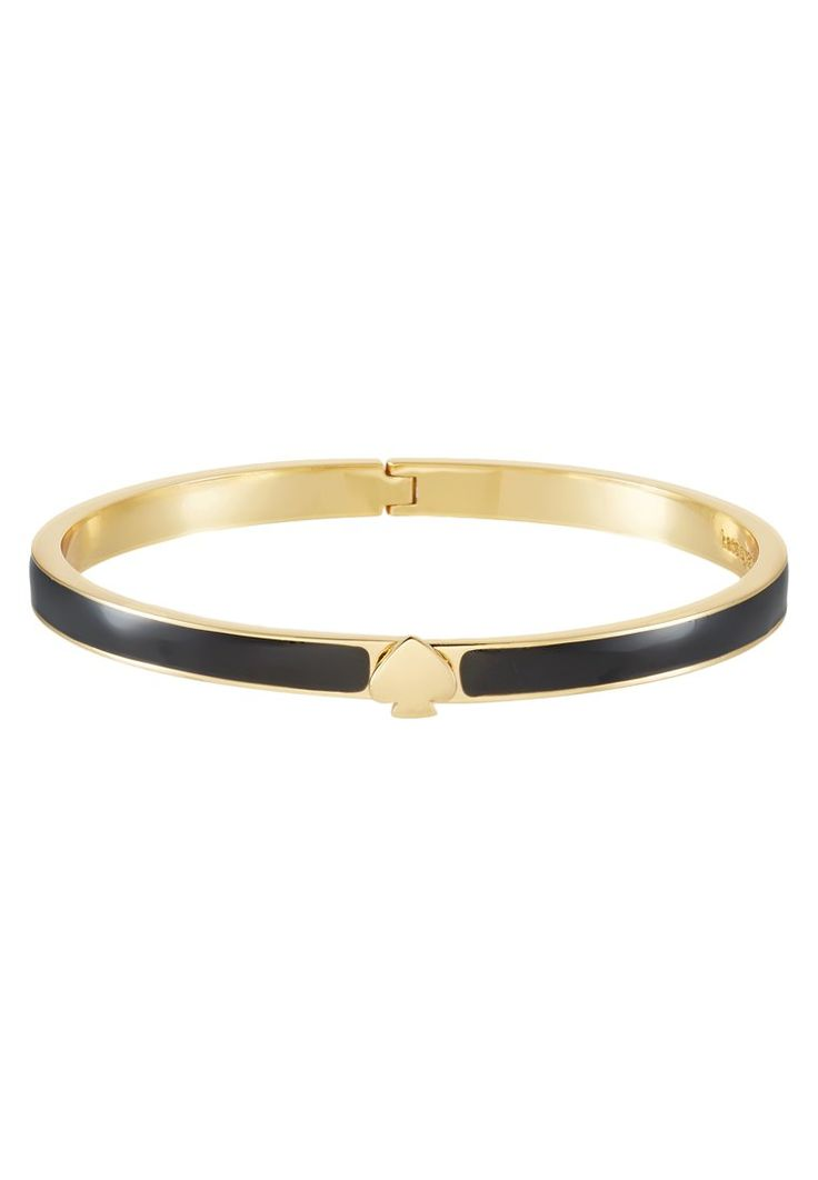 kate spade new york Armband black // http://bit.ly/2aptTrz