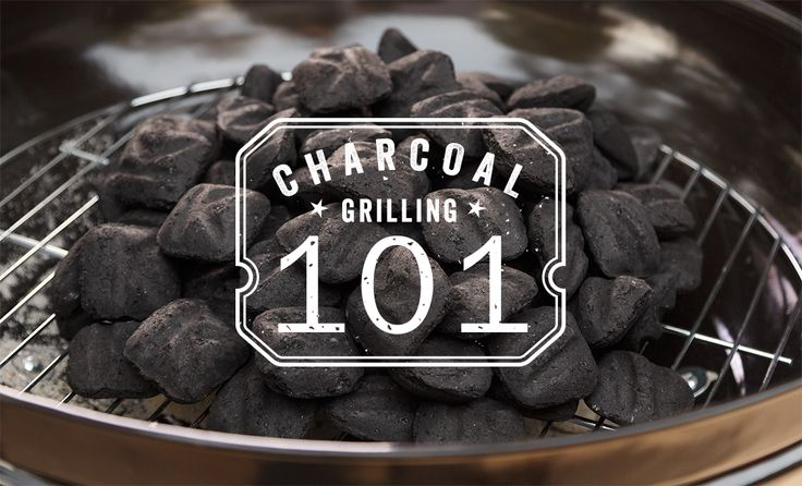 Think of this as your charcoal reference manual — how much to use, heat ranges, and a simple visual guide to popular charcoal arrangements.