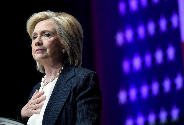 Hillary Clinton's Passport Information Was Just Made Public By WikiLeaks
