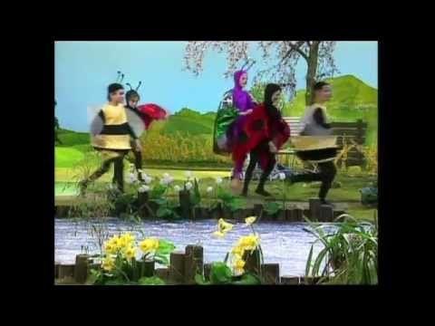 Rolf Zuckowski   Immer wieder kommt ein neuer Frühling - YouTube