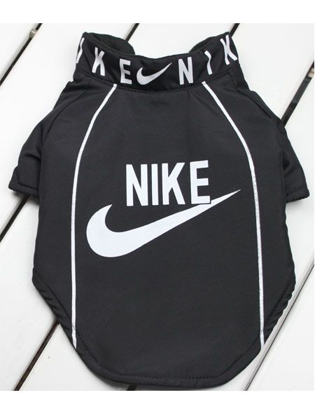 Look what I found for Nike!! Nike makes nothing for dogs. Maybe for  his birthday in Nov :)