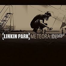 Linkin Park - Meteora (2003): Album Covers, Linkin Park Albums, Linking Park, Albums Songs, Parks, Favorite Album, Artist, Albums Music, Album In