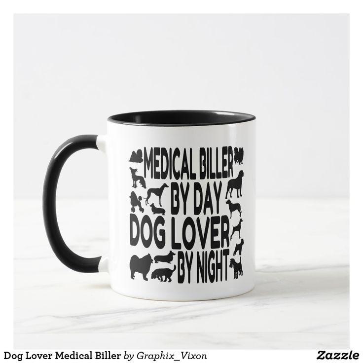Dog Lover Medical Biller