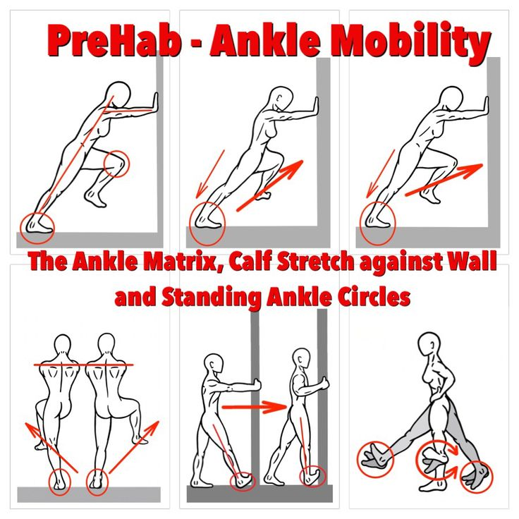 Are you a Weekend Warrior gearing up for 'Game Day'? If so, practice some Ankle Mobility as it will give you more agility, coordination and balance!  Follow the link for detailed instructions in Facebook: https://www.facebook.com/prehabexercises/posts/572504572848976  Whatever level you compete at, keep on getting better!  #prehab #anklemobility  #keepgettingbetter #preparetoperform