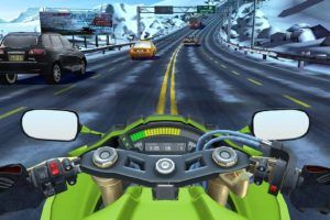 Скачать #Moto Rider GO Highway Traffic на Андроид http://bumdroid.ru/moto-rider-go-highway-traffic/
