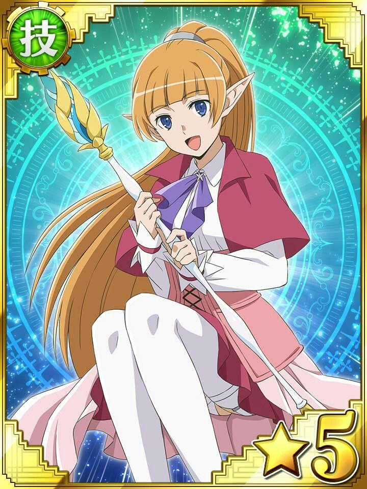 Sakura dungeon hentai anime rpg fantasy game trailer - 3 4