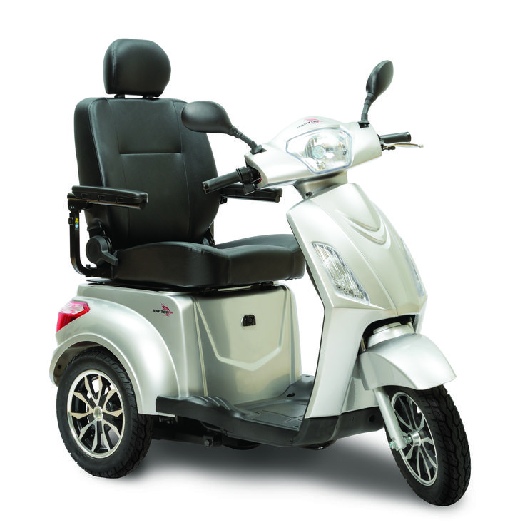 Pin by TC Mobility on Scooters & Power Chairs Electric