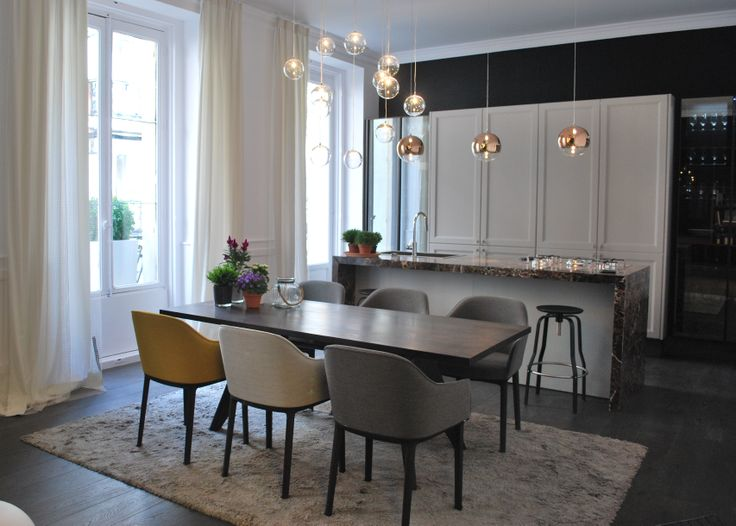 10 best gunni trentino dise a stand en casa decor madrid for Cocinas gunni madrid