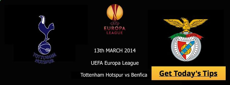 #Tottenham_Hotspur vs #Benfica - Tottenham will be without captain Michael Dawson for Thursday's last 16 first leg Europa League match with Benfica - #online_betting_tips on our website! Experience the thrill of #betting on the top #football leagues!