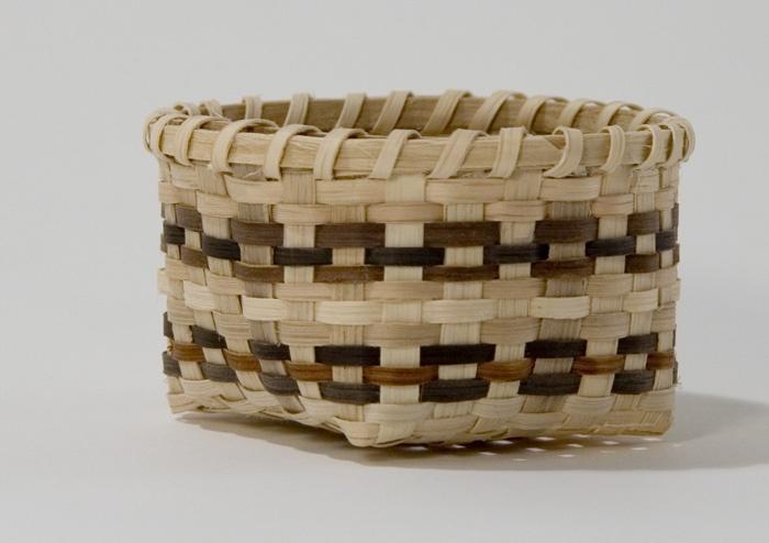 Basket Weaving North Carolina : Best images about cherokee baskets on