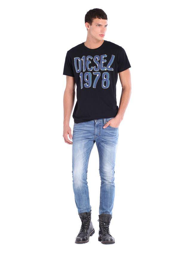 Diesel jeans Thavar   Freeport Fashion Outlet
