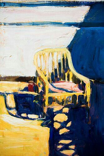 Richard Diebenkorn                                                                                                                                                     More