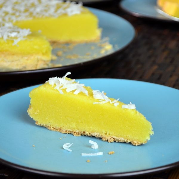 Brazilian desserts easy recipes