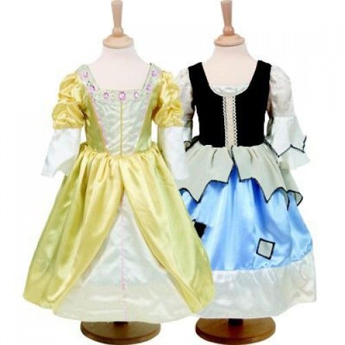 Princess Pauper Kids Costume | Fancy Dress Costumes For Kids | Book Day Costume