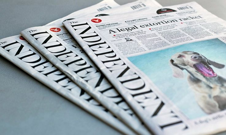 Owner Evgeny Lebedev says last print editions of newspapers will appear in late March as i title sold to Johnston Press. The Independent and Independent on Sunday newspapers are to cease print editions in March, leaving an online-only edition.
