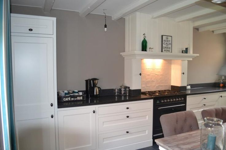 Kleine landelijke keukens google zoeken landelijk inrichting pinterest - Meubelen cottage berg ...