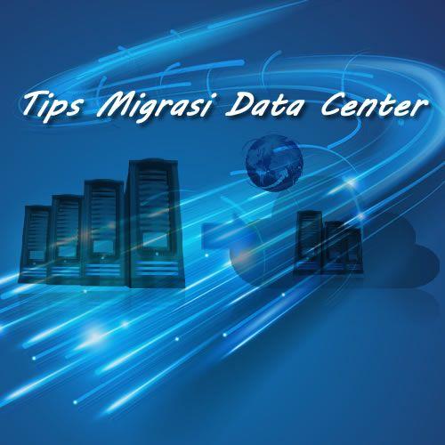 Dalam mencari alternatif terhadap pengelolaan data center, migrasi data center ke sistem cloud memberikan efisiensi dan kecepatan bagi banyak organisasi.