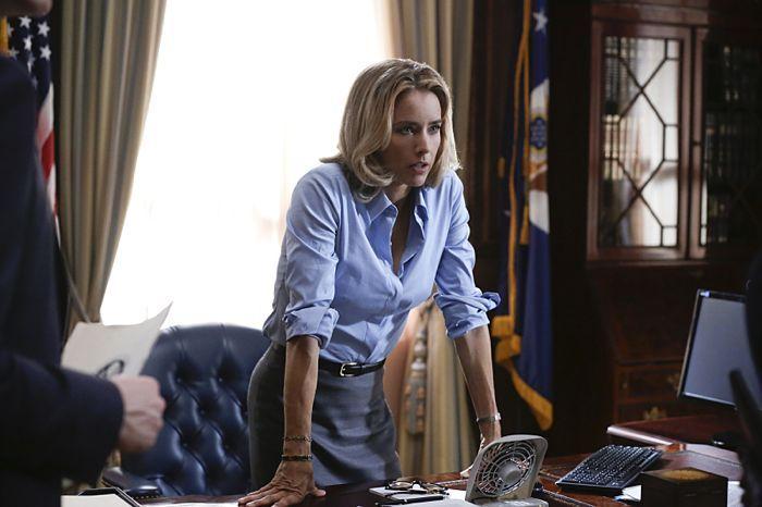 MADAM SECRETARY Season 1 Episode 3 Photos The Operative