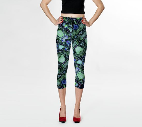 Makes a #cute #Yoga_Outfit see matching #zazzle_tank by #colourharmonix #artofwhere collection