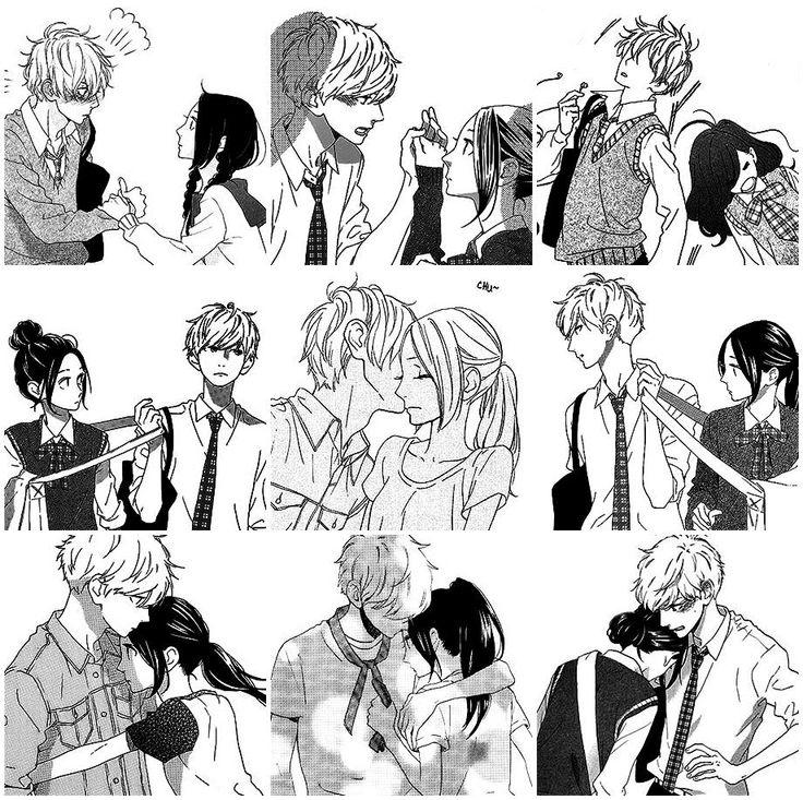 1000+ Images About Hirunaka No Ryuusei On Pinterest