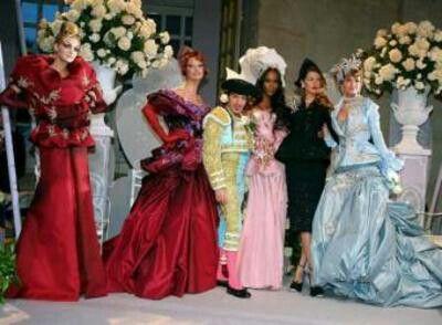 Jhon Galliano. Dior