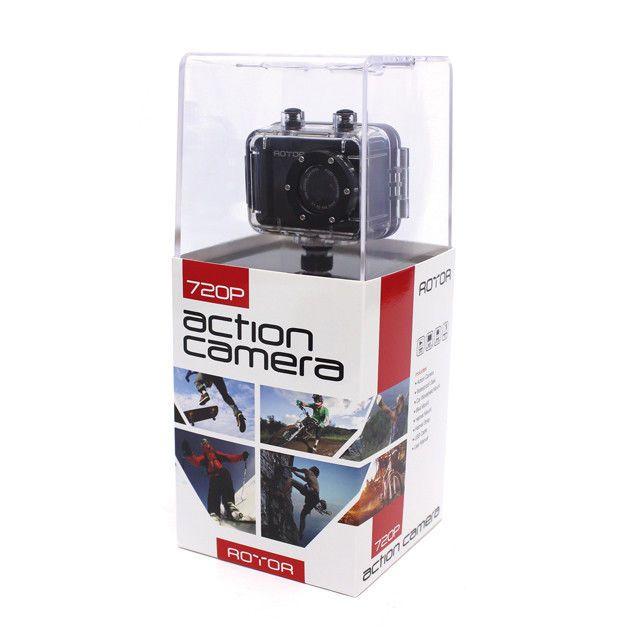 Rotor 720p Action Camera - ****FREE SHIPPING***  | eBay