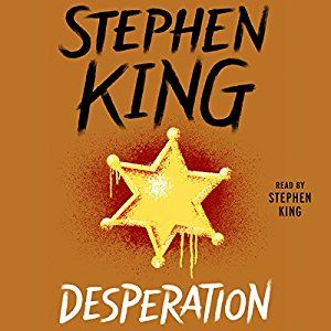 nice Desperation | Stephen King | AudioBook Download