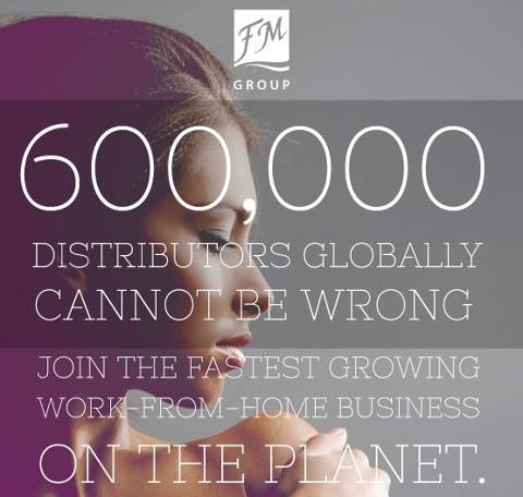 FM Cosmetics, and perfumes. Become a Rep for this fabulous company. www.fmfragrancedana.com