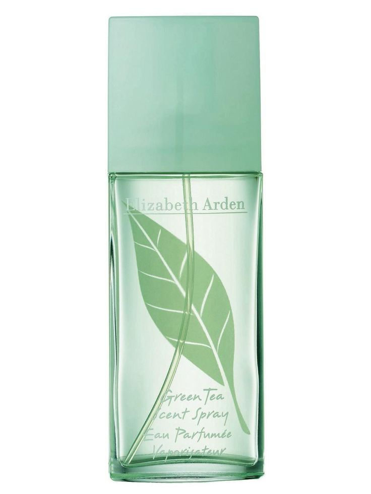 Green Tea Elizabeth Arden perfume - a fragrance for women 1999