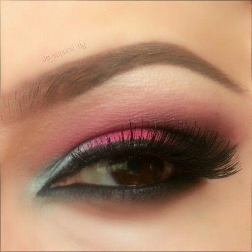 #makeupsuperisi