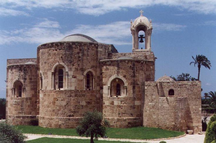 Jbeil, Lebanon