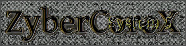 Logo I'm working on.