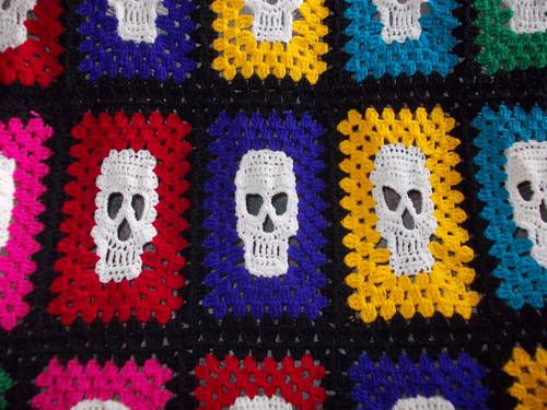 117 best images about HOLIDAYS halloween crochet on ...