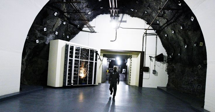 Welcome to the bunker designed for the end of the world. Increase your technological powers!